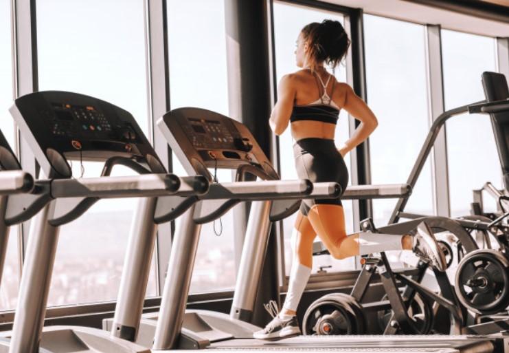 Luyện tập chạy bộ giúp gia tăng tốc độ