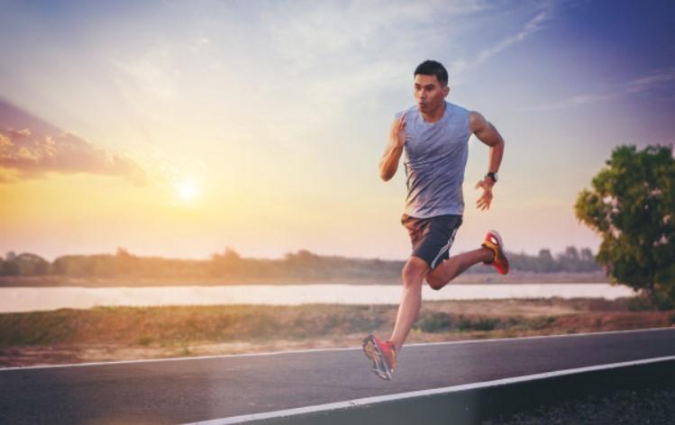 Tăng cơ giảm mỡ bằng các bài tập chạy nước rút giúp cơ thể nhanh hơn 2