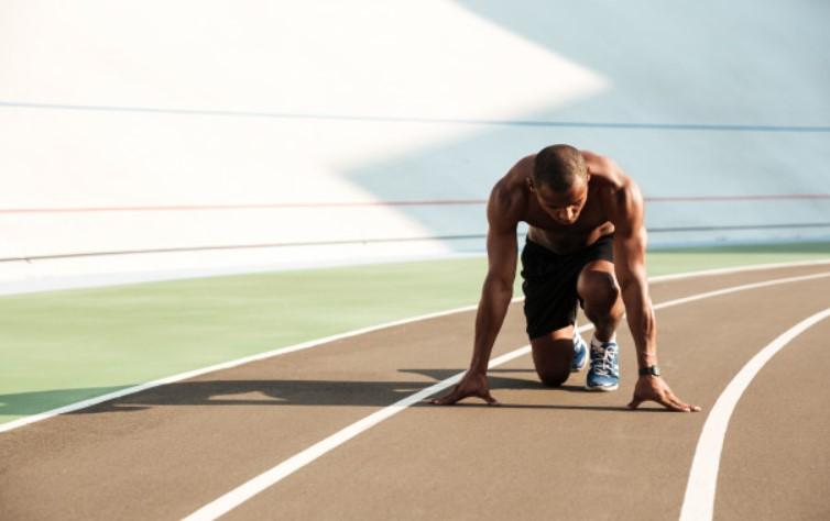 Tập luyện với tốc độ tạo lực nhanh nhất