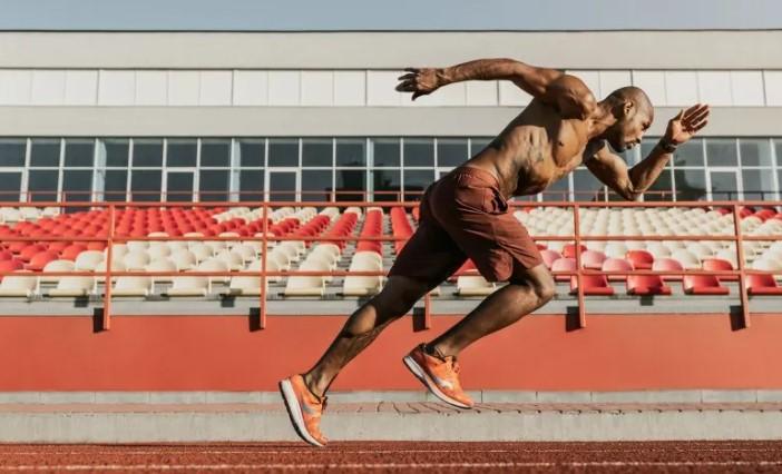 Tăng cơ giảm mỡ bằng các bài tập chạy nước rút giúp cơ thể nhanh hơn