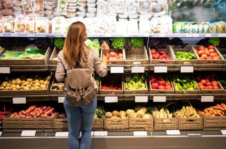 Danh sách cửa hàng tạp hóa Eat clean của bạn