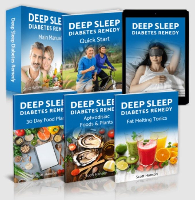 Deep sleep diabetes remedy review - How does it work?