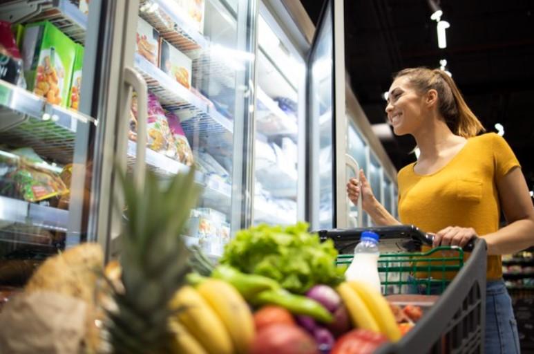 Không nên sử dụng quá nhiều thực phẩm đã qua chế biến