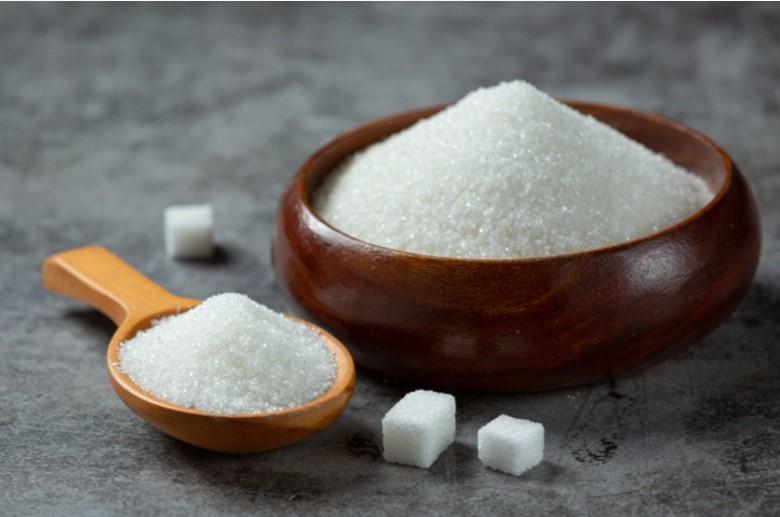 Không thêm đường vào thức ăn