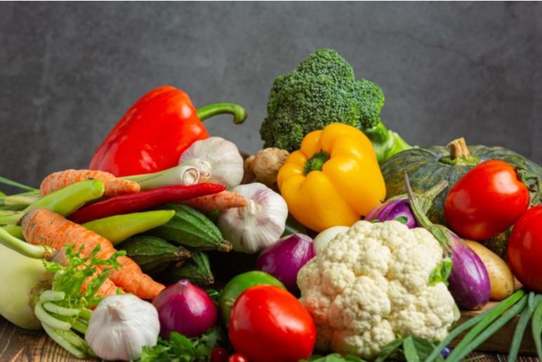 Cải thiện sức khỏe bằng việc thay thế rau với các món ăn khác