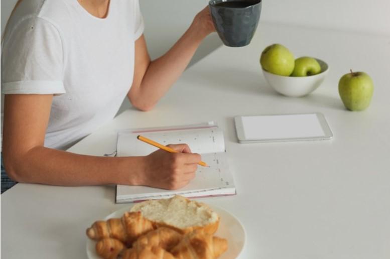 Lên kế hoạch cho thực đơn Eat clean của bạn