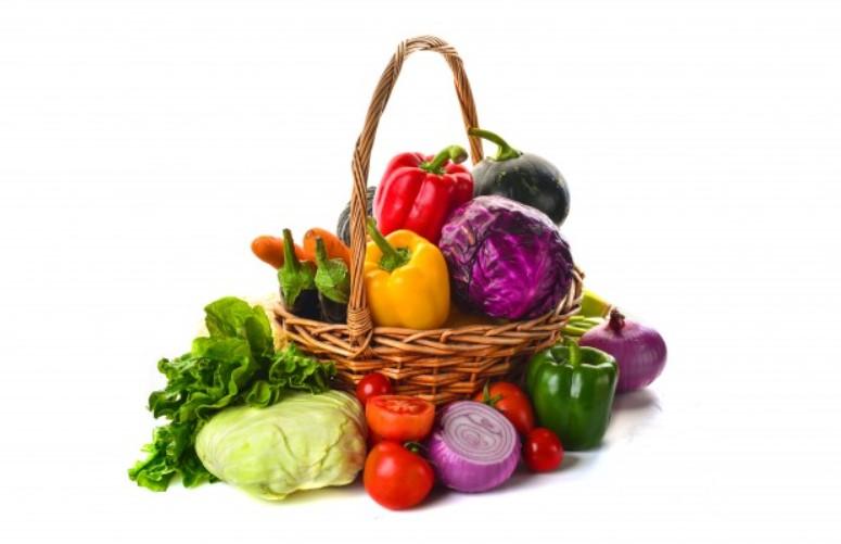 Bổ sung thực phẩm có nguồn gốc từ thực vật