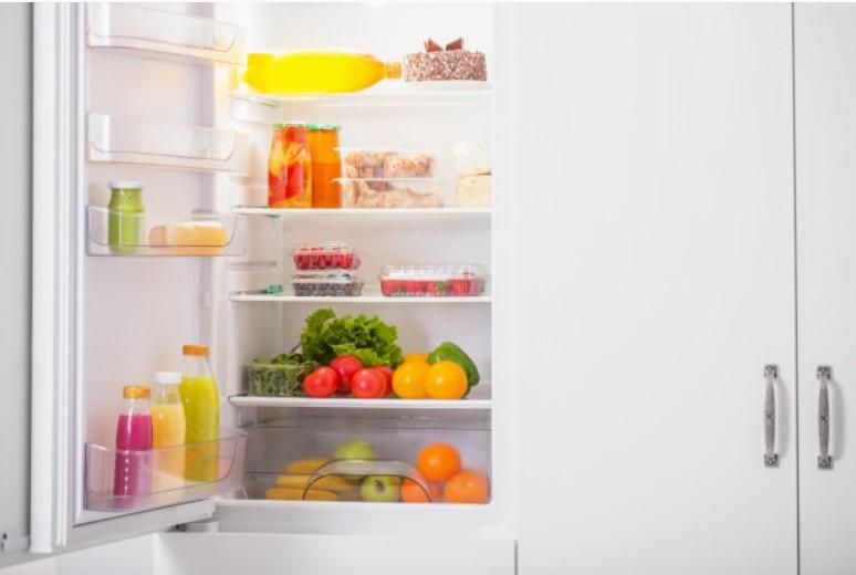 Chuẩn bị những thực phẩm cần thiết cho chế độ Eat clean