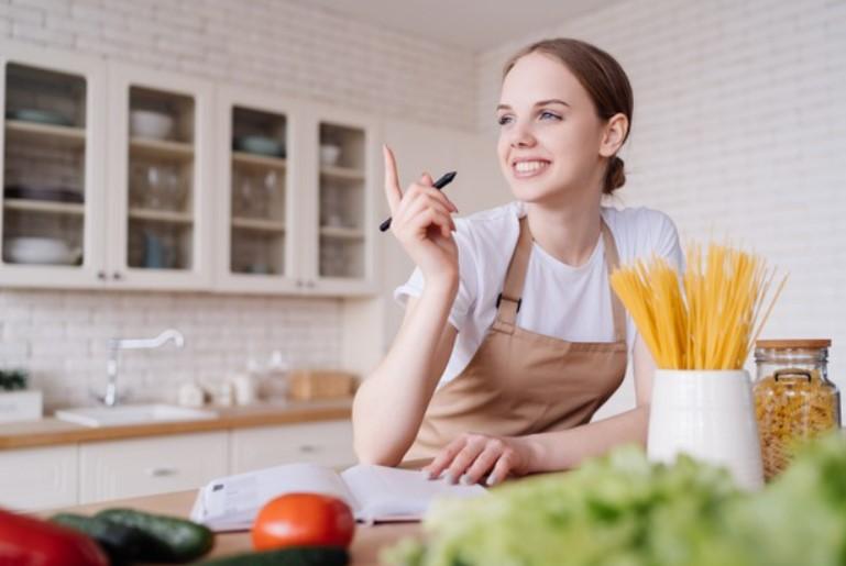 Sáng tạo các món ăn yêu thích của bạn thành những món ăn lành mạnh