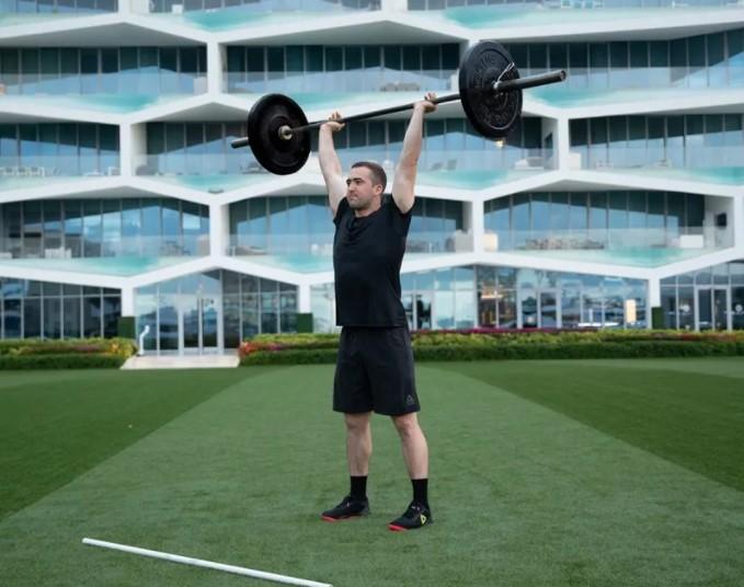 5 phương pháp tập ngắt quãng tăng sức bền hiệu quả 2