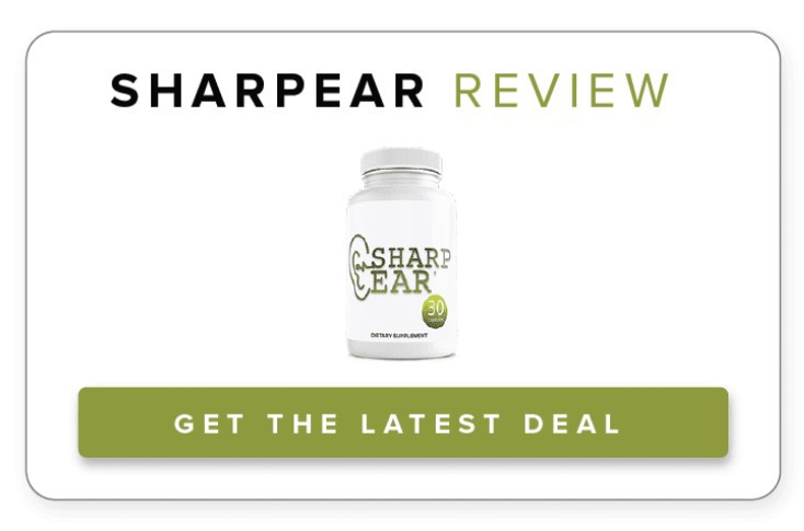 Sharpear Review - Health benefits for people with various ear infections
