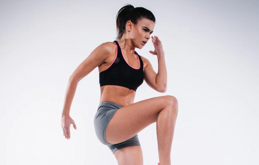 Đi bộ và kết hợp các bài tập body weight