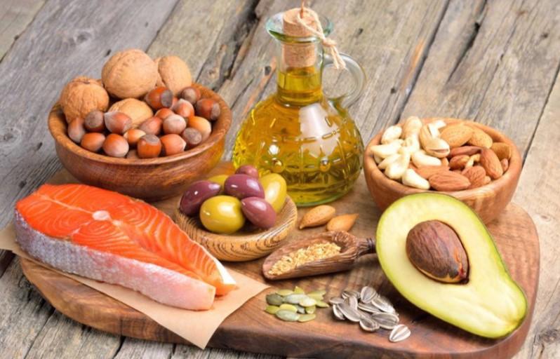 Cung cấp đúng loại chất béo cho cơ thể