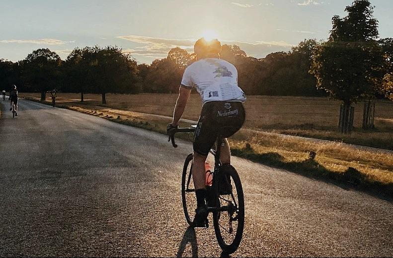 Tổng hợp 6 bài tập đi xe đạp chuyên nghiệp