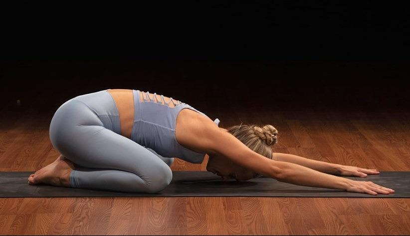 Bí quyết giảm mỡ bụng hiệu quả với 7 bài tập đơn giản
