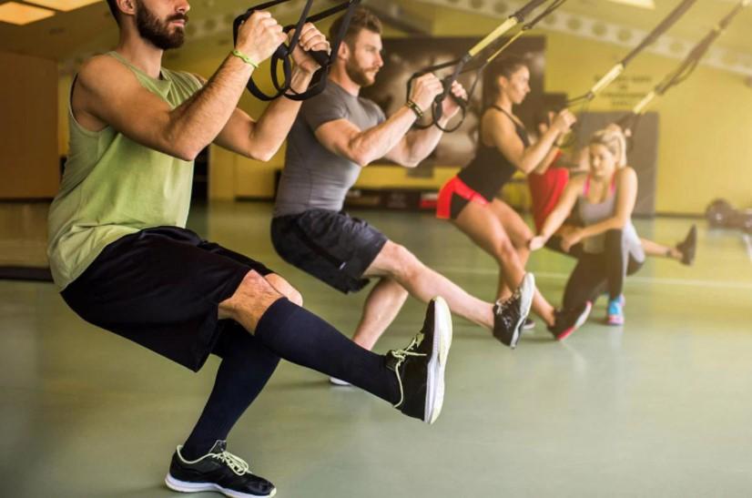 Tăng nhảy bật cao với phương pháp Squats một chân
