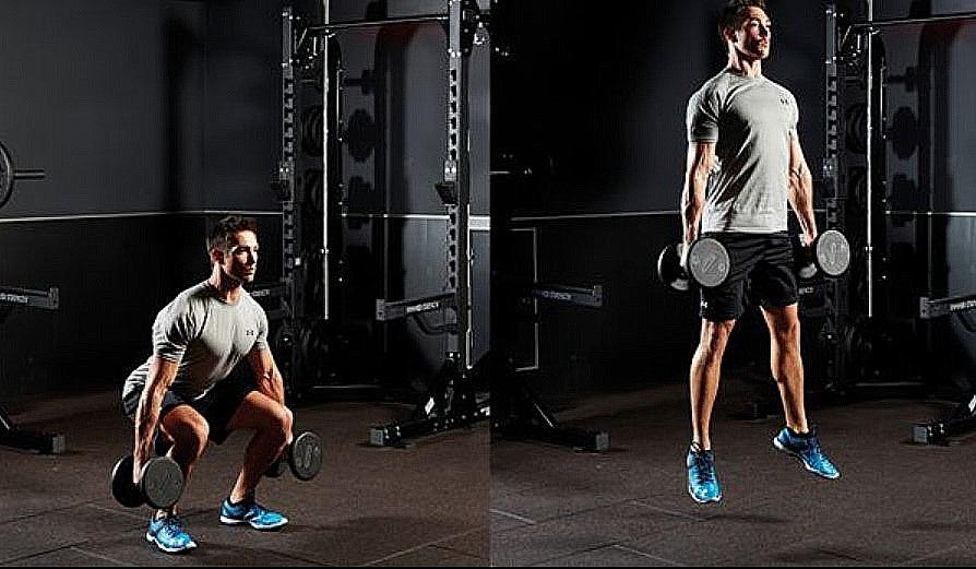 6 cách giúp tăng khả năng bật nhảy cao và sức mạnh hiệu quả