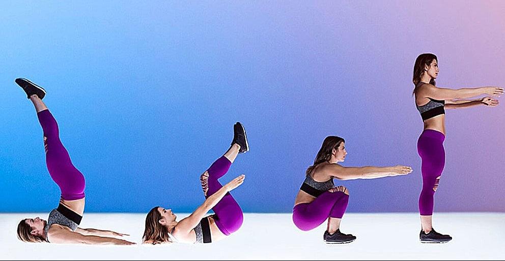 6 bài tập tăng sức mạnh vượt trội mà mọi phụ nữ không nên bỏ qua