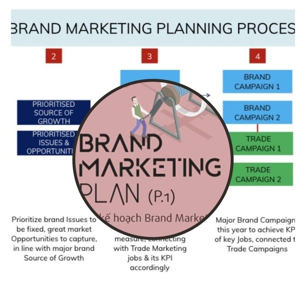 Brand Marketing Plan