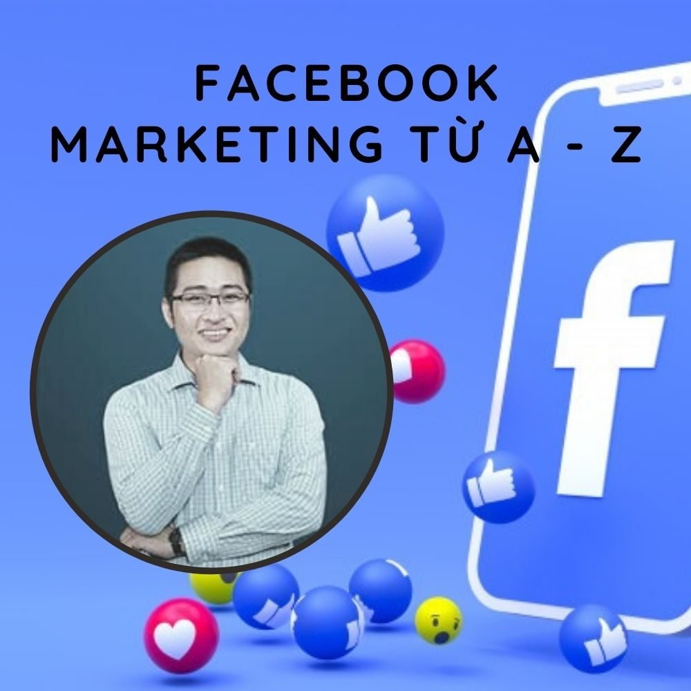 Facebook Marketing tu A Z
